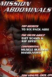 How to Get Awesome Six Pack Abs