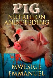 Pig Nutrition and Feeding