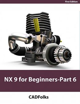 Download NX 9 for Beginners – Part 6