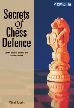 Download Secrets of Chess Defence
