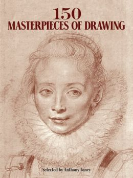 Download 150 Masterpieces of Drawing