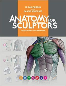 Download Anatomy for Sculptors, Understanding the Human Figure