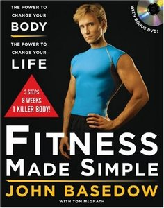 Download ebook Fitness Made Simple: The Power to Change Your Body, The Power to Change Your Life