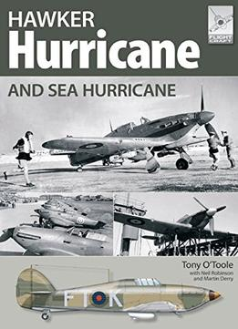 Flight-Craft-3-Hawker-Hurricane-And-Sea-Hurricane