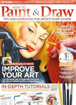 Download How To Paint & Draw 2015