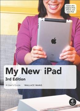 Download My New Ipad: A User's Guide, 3rd Edition
