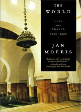 life and work of jan morris and his book manhattan 45 Buy manhattan 45 by jan morris (isbn: ) from amazon's book store everyday low prices and free delivery on eligible orders.