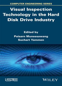 Download Visual Inspection Technology In The Hard Disc Drive Industry (iste)