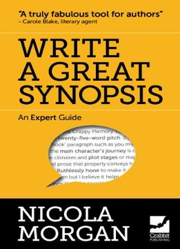 Download Write A Great Synopsis – An Expert Guide