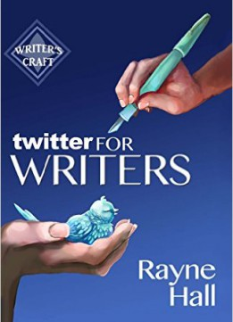 Download Twitter For Writers