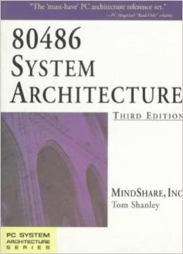 Download 80486 System Architecture