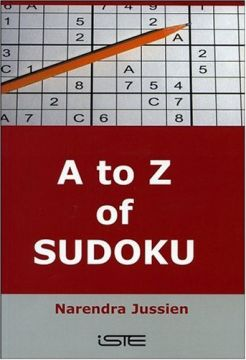 Download A to Z of Sudoku