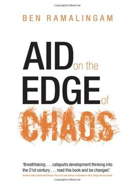 Aid-On-The-Edge-Of-Chaos-Rethinking-International-Cooperation-In-A-Complex-World