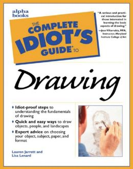 Download Complete Idiot's Guide to Drawing