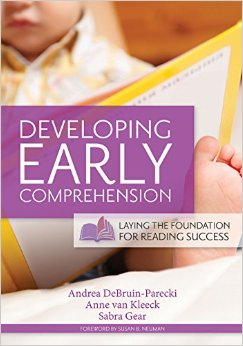 Download Developing Early Comprehension – Laying The Foundation For Reading Success