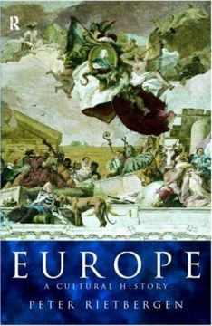 Download Europe: A Cultural History