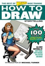 How to Draw: Storytelling