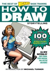 Download How to Draw: Storytelling