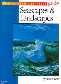 Download How to Draw & Paint: Seascapes & Landscapes