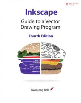 Download Inkscape: Guide to a Vector Drawing Program (4th Edition)