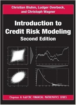 Introduction-To-Credit-Risk-Modeling