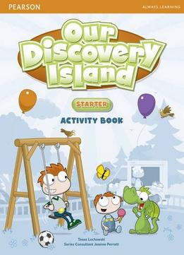 Download Our Discovery Island Starter Activity Book