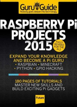 Download Raspberry Pi Projects 2015