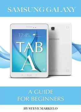 Samsung-Galaxy-Tab-A-A-Guide-For-Beginners