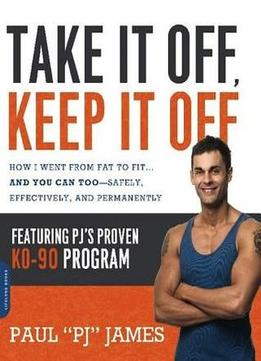 Download Take It Off, Keep It Off