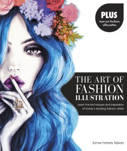 Download The Art of Fashion Illustration