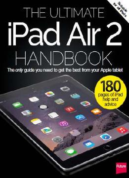 The-Ultimate-Ipad-Air-2-Handbook
