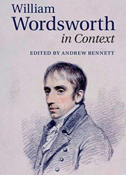 Download William Wordsworth In Context