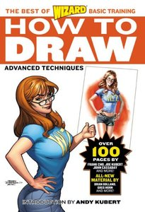 Download Wizard How To Draw: Advanced Techniques