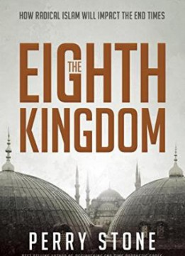 Download ebook The Eighth Kingdom