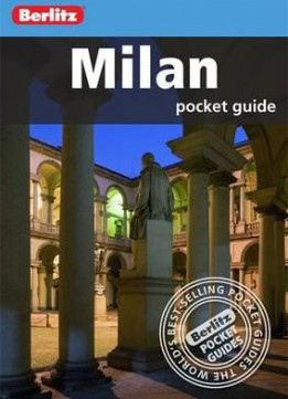 Download Berlitz: Milan Pocket Guide