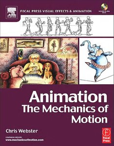 Download Animation: The Mechanics of Motion