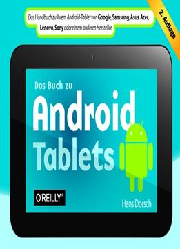 Download Das Buch Zu Android Tablets