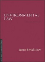 Essentials Of Canadian Law Environmental Law