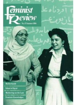 Download Feminist Review: Issue 47