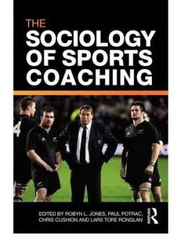 Download The Sociology Of Sports Coaching