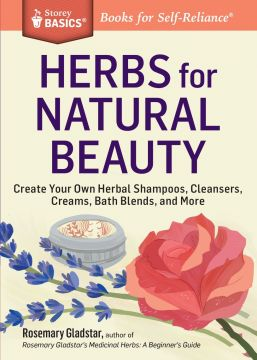 Download Herbs for Natural Beauty