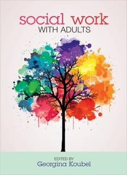 Download Social Work With Adults