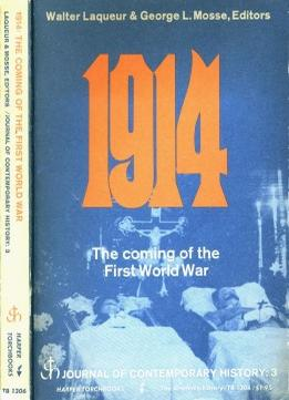 Download 1914: The Coming Of The First World War