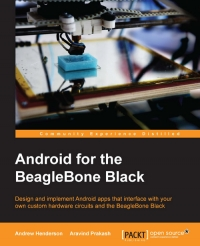 Download ebook Android for the BeagleBone Black