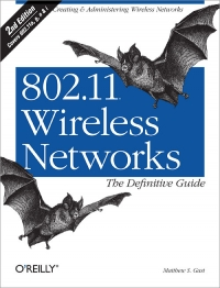 Download ebook 802.11 Wireless Networks: The Definitive Guide, 2nd Edition
