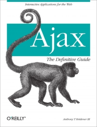 Download ebook Ajax: The Definitive Guide