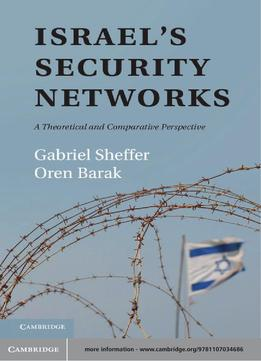 Download Israel's Security Networks