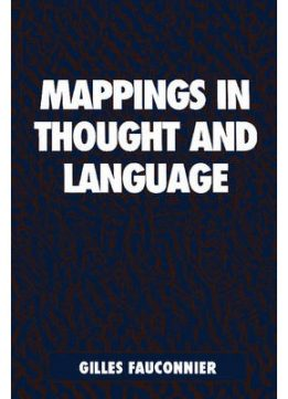 Download Mappings In Thought & Language