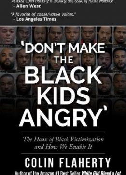 Download 'Don't Make the Black Kids Angry'