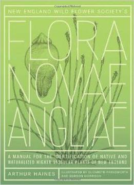 Download New England Wild Flower Society's Flora Novae Angliae